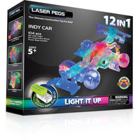 Laser Pegs 12-in-1 Indy car