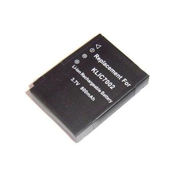Premium Power Products Premium Power KLIC-7002 Compatible Battery Klic-7002 for use with Kodak Digital Cameras