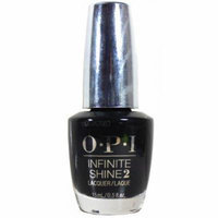 OPI Infinite Shine Gel Effects Nail Polish Lacquer System - IS L15 - We're in the Blac