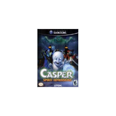 TDK Mediactive Casper: Spirit Dimensions