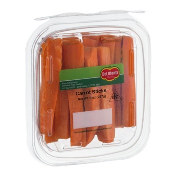 Del Monte® Carrot Sticks