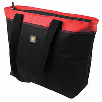 California Innovations Eco Blend Freezer Tote 1-11301-05-02 Red