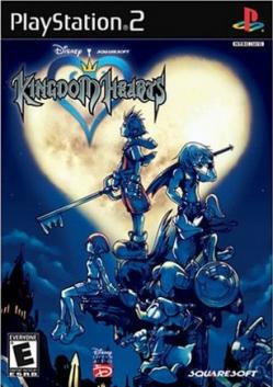 Square Enix Kingdom Hearts (Playstation 2)