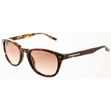 Hugo Boss 0471 086 Havana 0471 Wayfarer Sunglasses