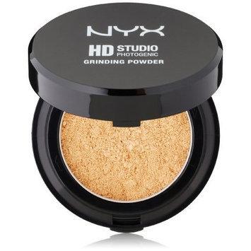 NYX Cosmetics Grinding Powder