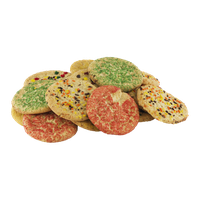 Bakery Sugar Cookies