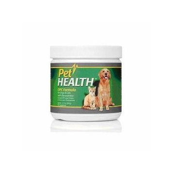 PetHealth OPC Formula with Glucosamine for Dogs & Cats