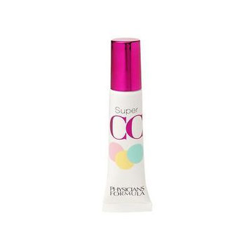 Physicians Formula Super CC Color-Correction + Care Instant Blurring CC Eye Cream , Light/Medium 0.35 fl oz