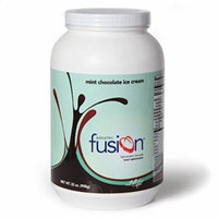 Bariatric Fusion Mint Chocolate Ice Cream Meal Replacement-32oz