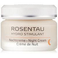 Annemarie Borlind Rose Dew Night Cream 1.69oz, 50ml