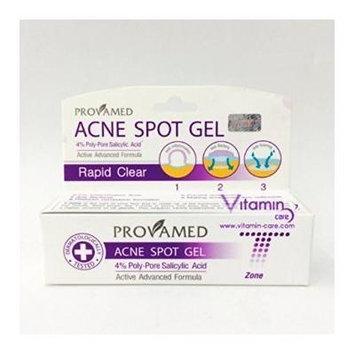 Provamed Acne Spot Gel Rapid Clear Acne Spot Gel 10g. 1pc