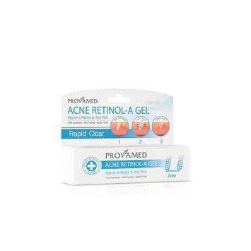 Provamed Acne Retinol-A Gel Rapid Clear 10 g.