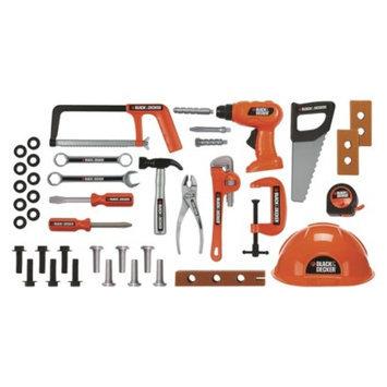 Black & Decker Mega Tool Set