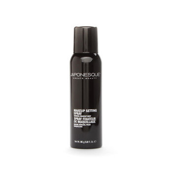JAPONESQUE Makeup Setting Spray, 85ml