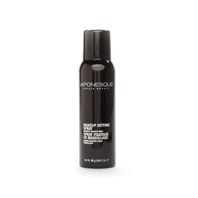 JAPONESQUE Makeup Setting Spray, 85ml