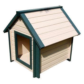 New Age Pet eco Choice Bunkhouse Dog House MD