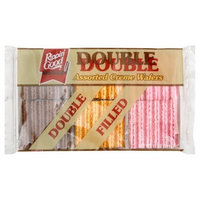 Rippin' Good Rippin Good Assorted Double Wafer, 11-Ounce
