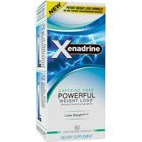Xenadrine Results Caffeine Free