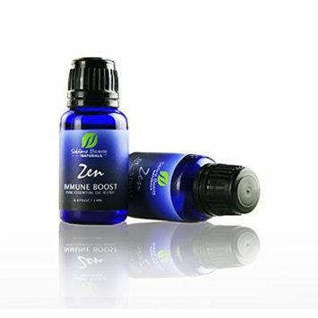Sublime Naturals Zen Immune Boost Essential Oil Blend, 14 ml