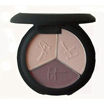 It Cosmetics Luxe High Performance Eyeshadow Trio Pretty In Summer