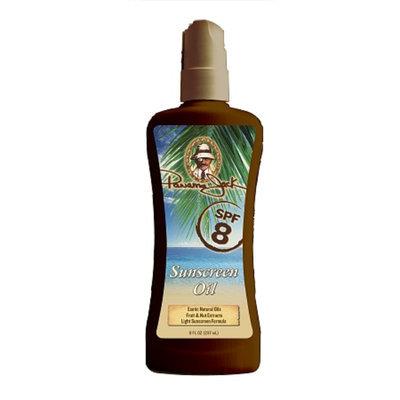 Panama Jack Sunscreen Oil