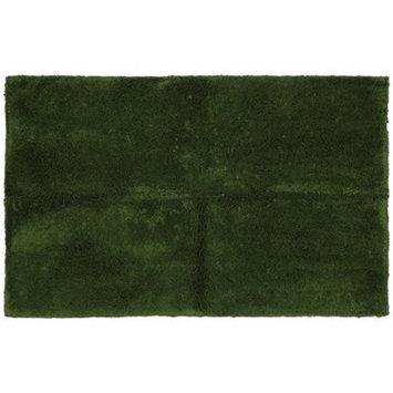 Mohawk Home Spa Bath Rug - Gordal Olive (23.5x38