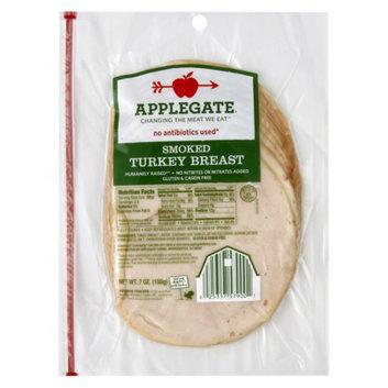 Applegate Farms Antibiotic-Free Smoked Turkey Breast 7 oz