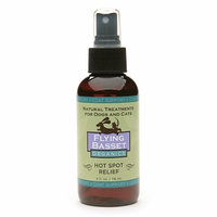 Flying Basset Organics Hot Spot Relief