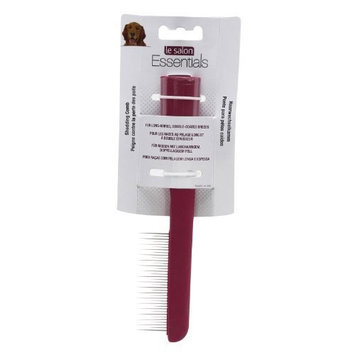 Hagen Le Salon Essentials Shedding Dog Comb, 37-Pin