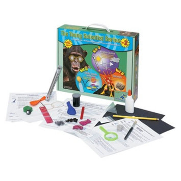 Young Scientists Club Kit #2