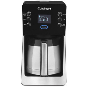 Cuisinart DCC2900 Perfectemp 12-cup Thermal Programmable Coffeemaker
