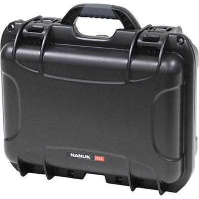 Nanuk NANUK 915 Case w/padded divider