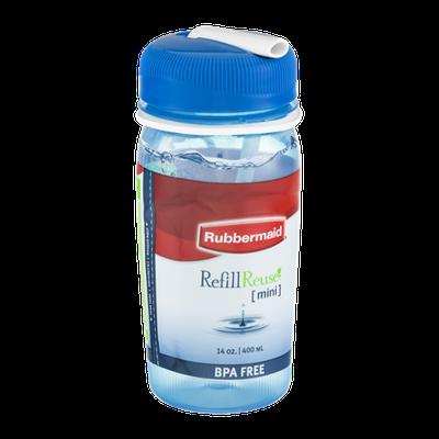 Rubbermaid Refill Reuse (mini)