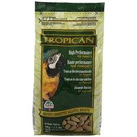 Hagen Tropican 1-1/2-Pound High Performance Parrot Biscuits, Standup Zip Bag