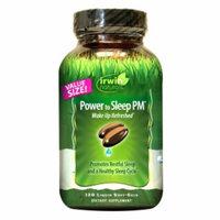 Irwin Naturals Power to Sleep PM