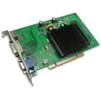 EVGA NVIDIA GeForce 6200 512MB DDR2 PCI Graphics Card
