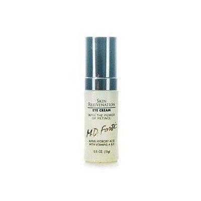 M.D. Forte Skin Rejuvenation Eye Cream