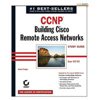 CCNP: Remote Access Study Guide, 3rd Edition (642-821)