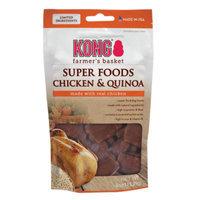 KONGA Farmer's Basket Super Foods Dog Treat