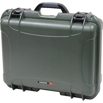 Nanuk NANUK 930 Case w/padded divider