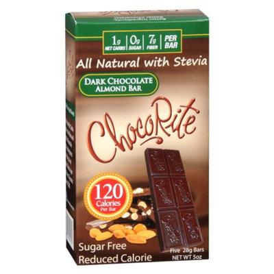 ChocoRite Dark Chocolate Almond Bar