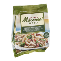 Romano's Macaroni Grill Chicken Penne Primavera
