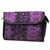 Trina & Co. Animal Zone Foldover Clutch