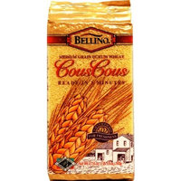 Bellino Cous Cous, 17.6 Ounce Boxes (Pack of 4)