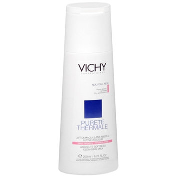Vichy Laboratoires Purete Thermale Intensive Cleansing Milk