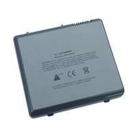 Superb Choice SP-AE8858LH-1ZE 8-cell Laptop Battery for Apple M8244 M8244G/B