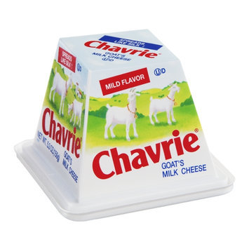 Chavrie Goat's Milk Cheese