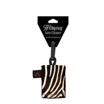 Wellspring Lens Cleaner, Animal Zebra (3207)