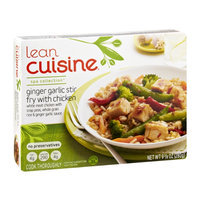 Lean Cuisine Spa Collection Ginger Garlic Stir Fry with Chicken