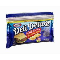 Kraft Deli Deluxe American Cheese Slices - 24 CT